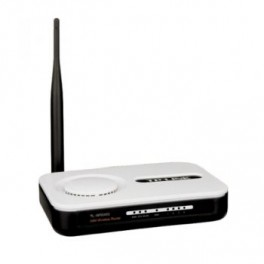 Router wireless TP-LINK TL-WR340G