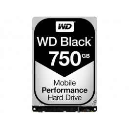 Hard Disk Laptop WD Black WD7500BPKX 750GB